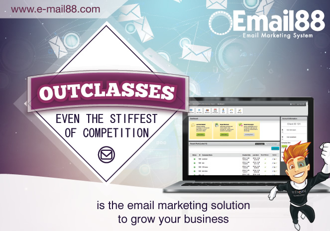 Email88 - email marketing